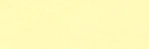 カラー封筒の「パステルクリーム」の色見本です